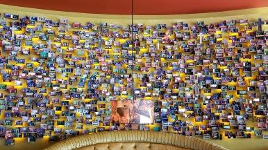 Travel or Else Mini Art Wall