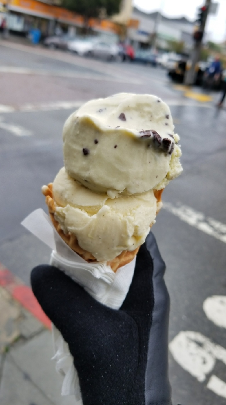 San Franciscos Hometown Creamery Travel or Else