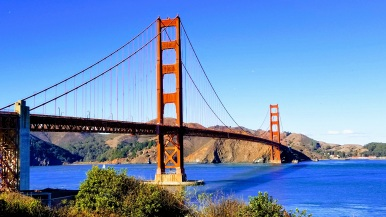 Travel or Else Golden Gate Bridge