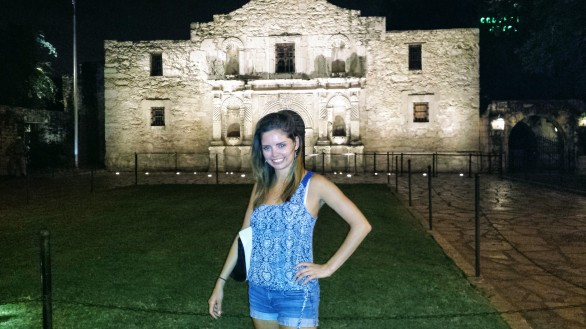 The Alamo - San Antonio