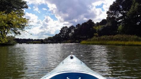 Elizabeth River - Norfolk