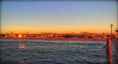 Seal Beach - California