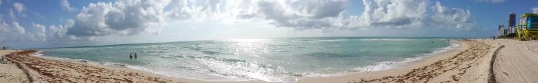 North Beach - Miami