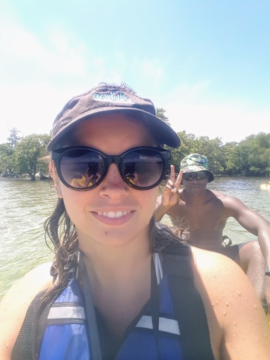 Key Biscayne Kayaking