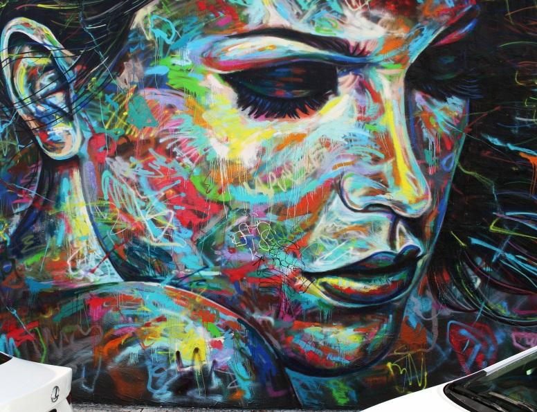 Travel or Else Miami Wynwood Walls 2016