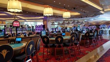 Grand Hyatt Baha Mar Casino