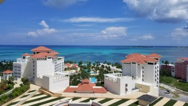 Grand Hyatt Baha Mar Ocean View Room