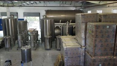 John Watlings Distillery Back